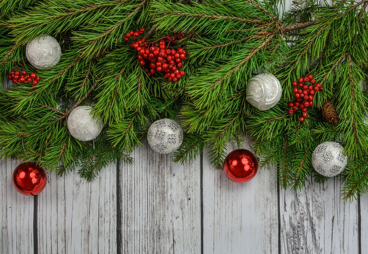 Create Your Own Family Christmas Holiday Tradition