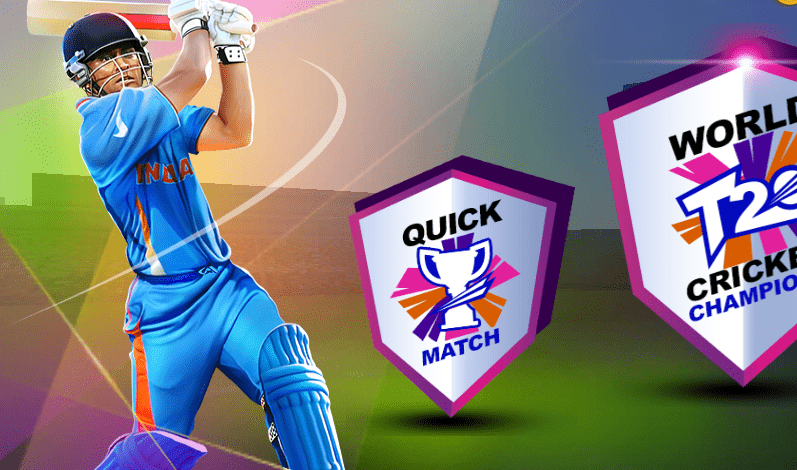 Play Cricket Games Online to Reminisce the Beautiful Memories of Matches