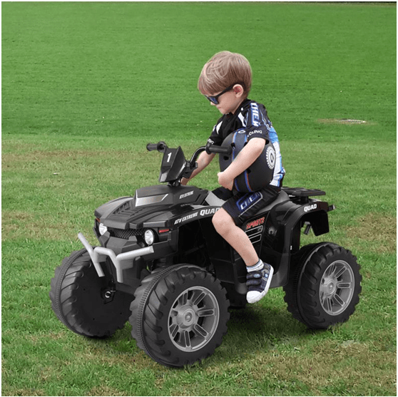 TOBBI's Top 5 Styled Kid's Ride-on Toys