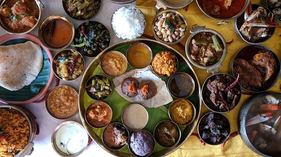 Top 6 Restaurants to explore In Hyderabad
