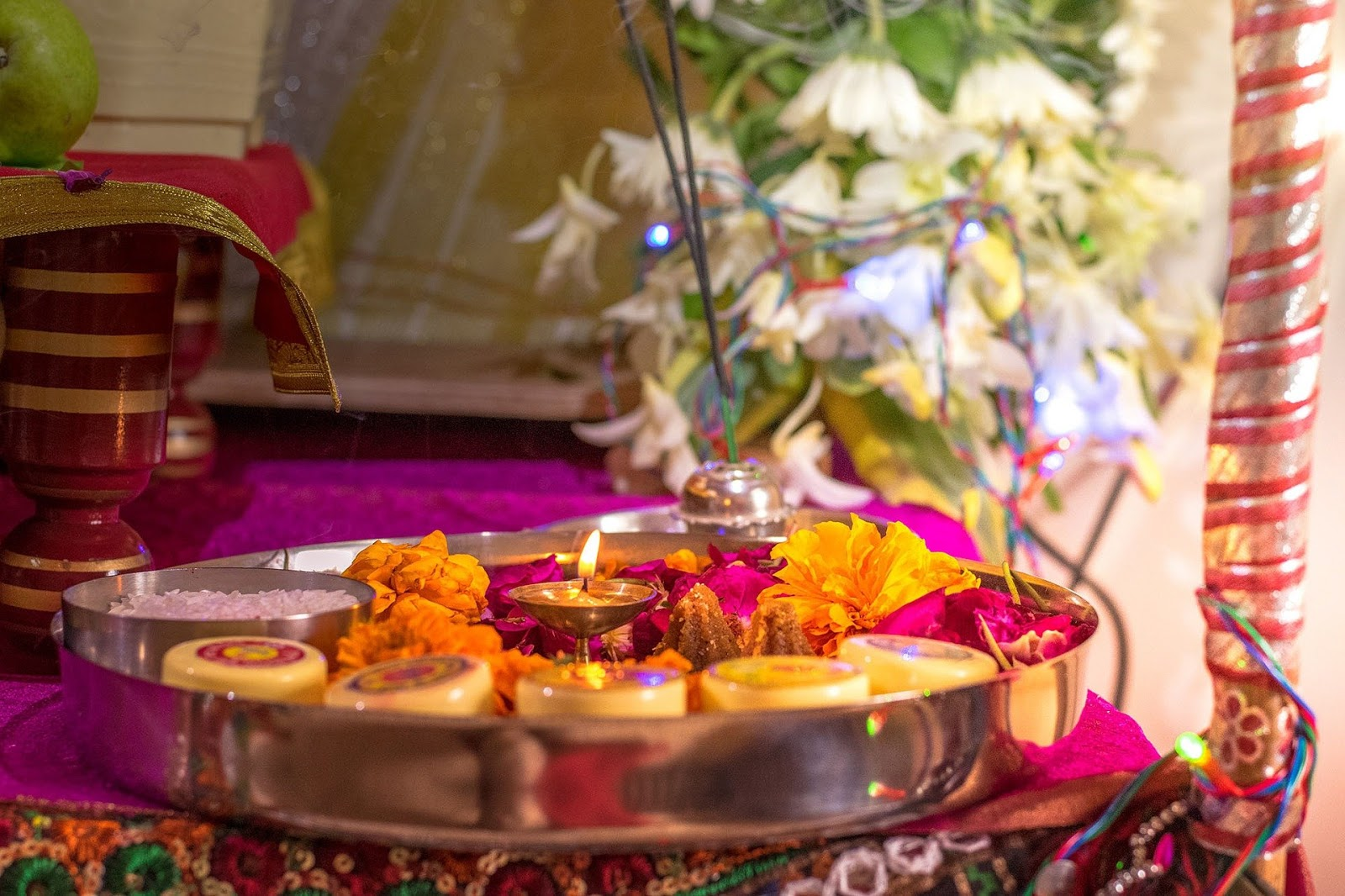 Famous Cultural Events in India