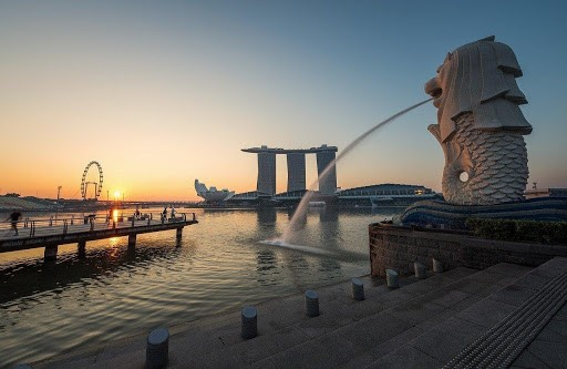 Top Things to do in Singapore in 2021