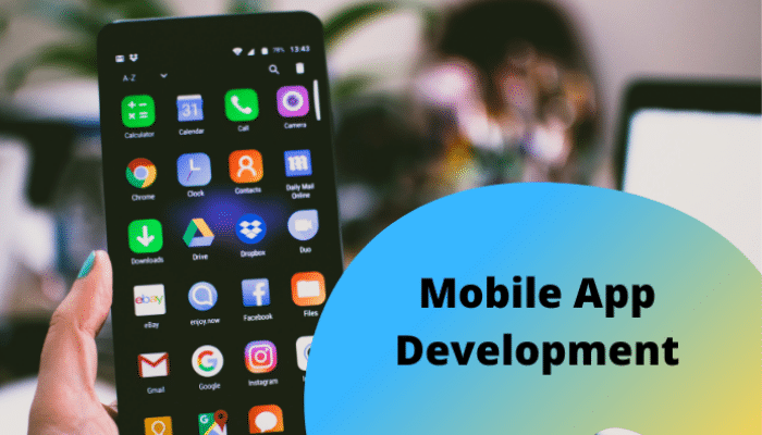 Mobile Application Development Tools for Android & iOS