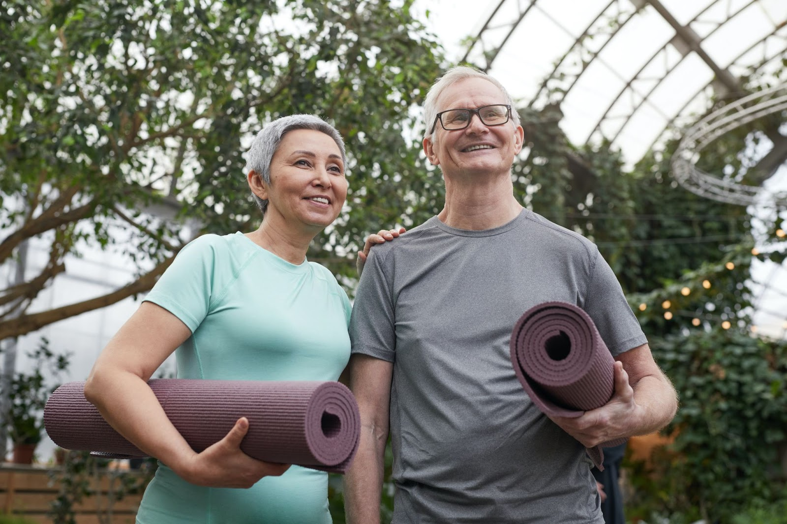Here are The Best Immune System Booster Tips for Older Adults