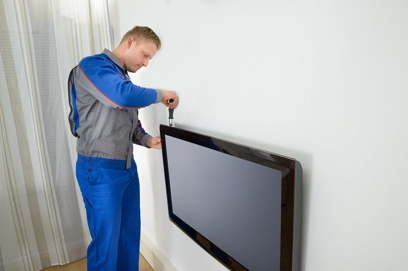 Important Factors to Consider While Mounting a TV