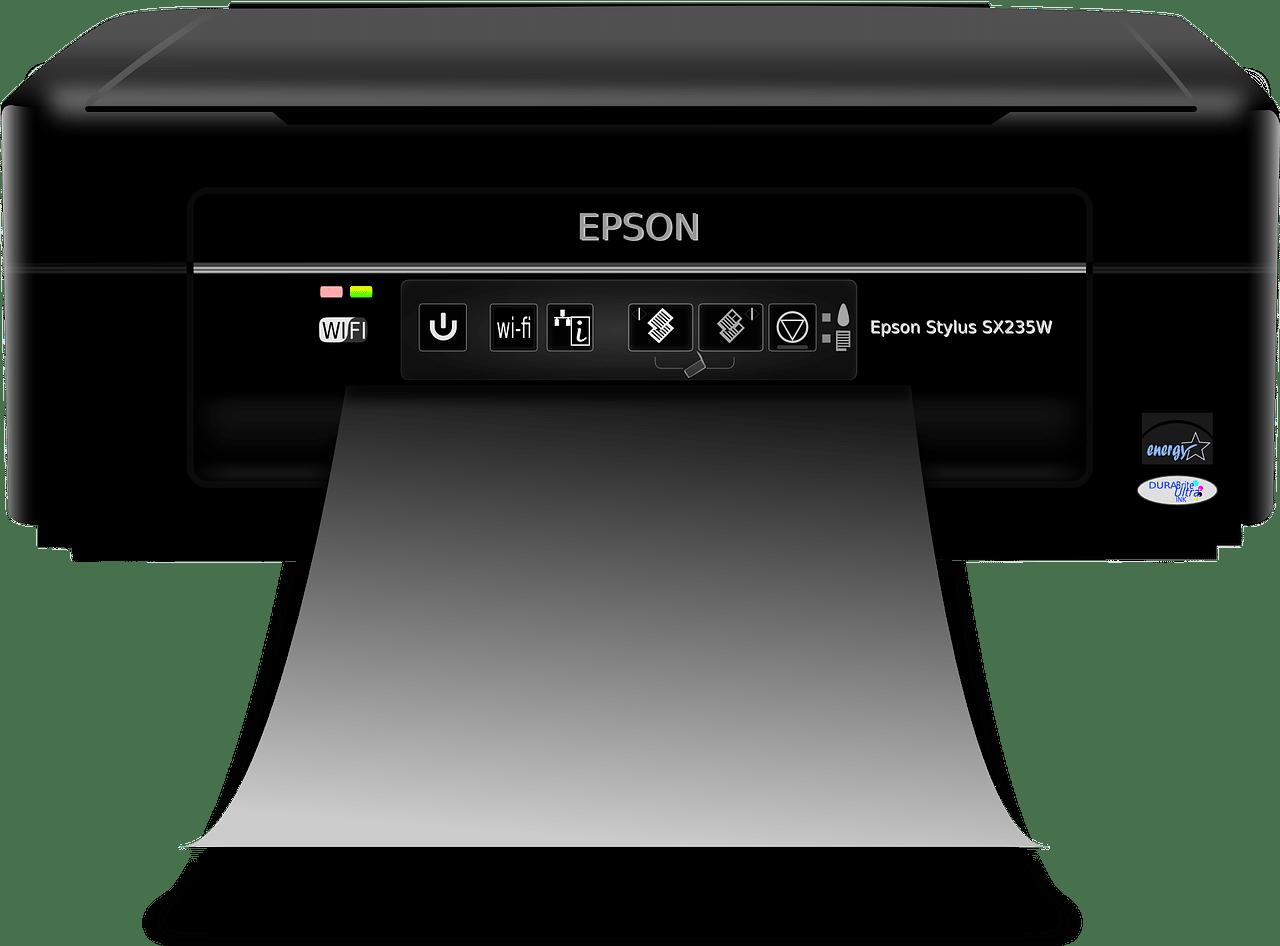 How to Resolve Epson Printer Wi-Fi Setup Failed