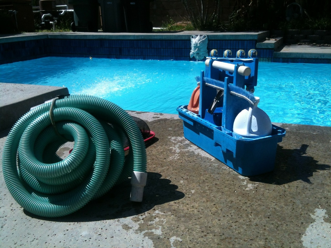 Pool Pump Installation Made Easy with Professionals