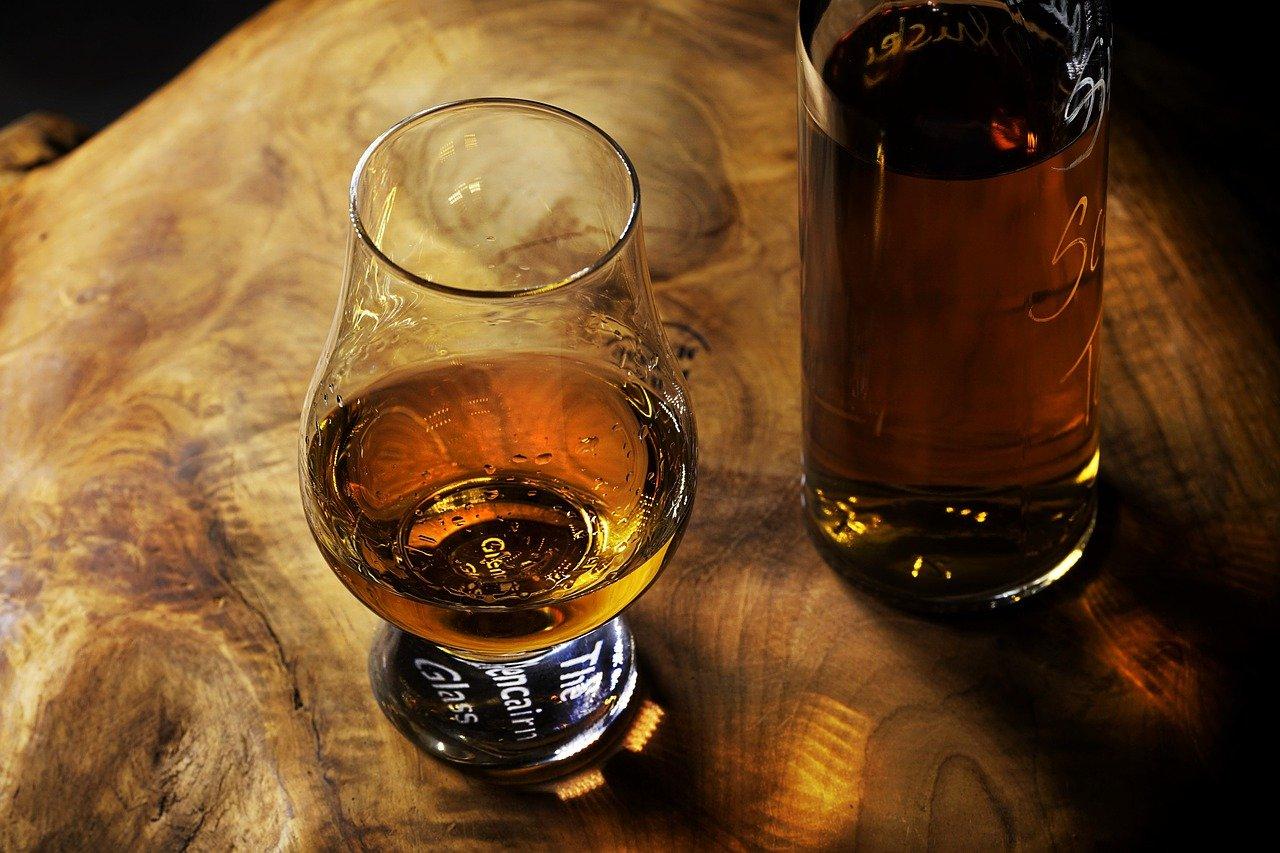 Difference Between Irish And Scottish whiskey