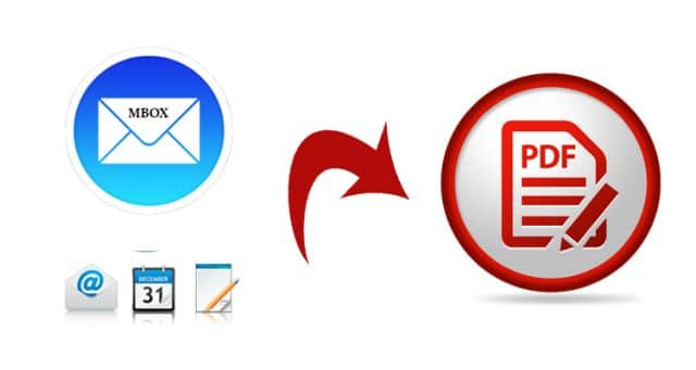 How to Convert EML Mailbox to PDF Without Using Software?