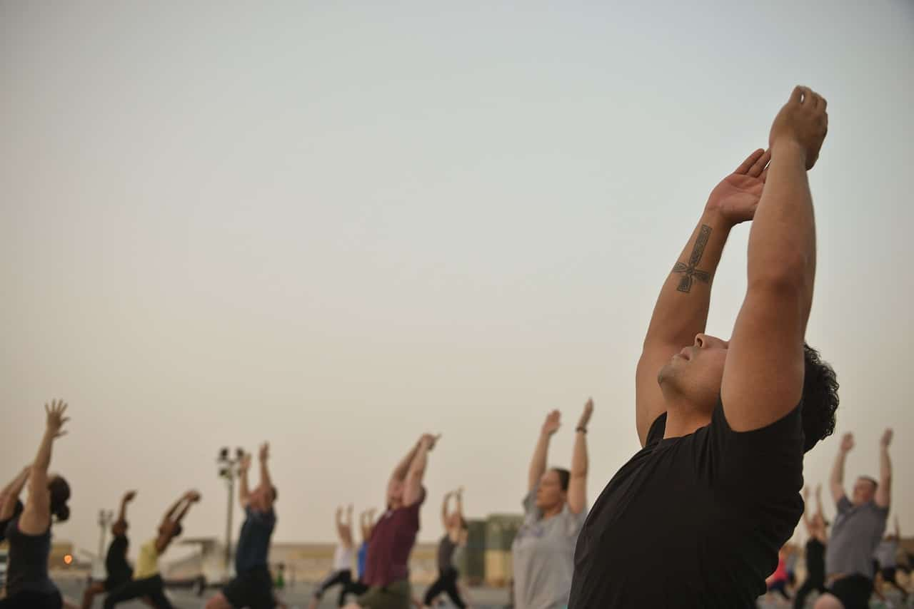 What are the Health Benefits of Hatha Yoga?